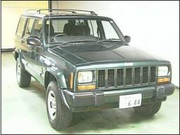Chrysler Cherokee SPORTS