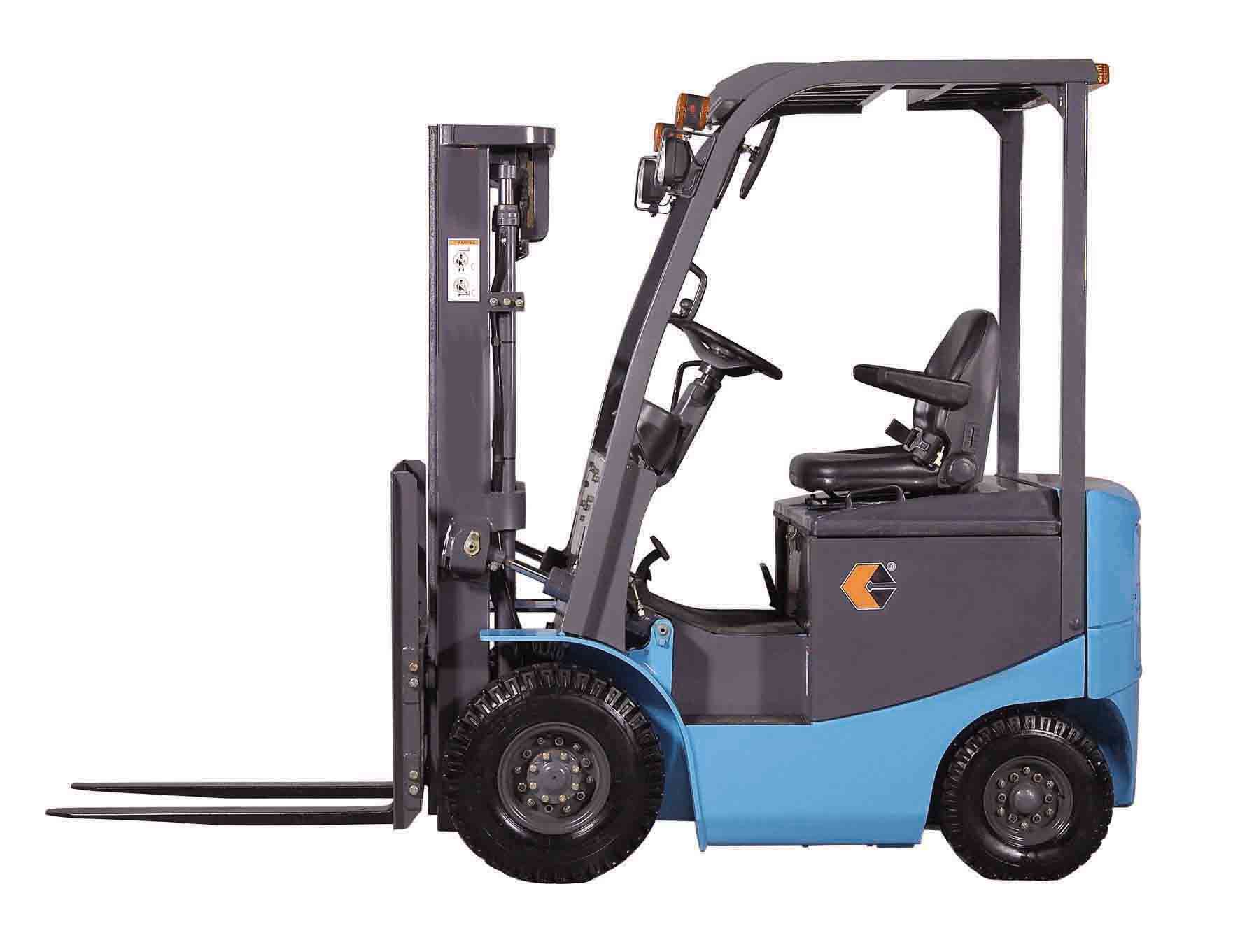 Gs Forklift 1 Tonne Electric Forklift N A New For Sale