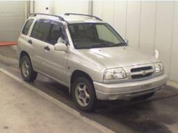 Suzuki ESCUDO NOMADO