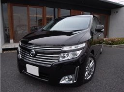 Nissan Elgrand For Sale Japan Partner