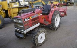 Shibaura Tractor used car