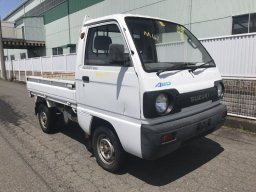 eb0b5fec2606e8 Used Mini Trucks for sale - Japan Partner