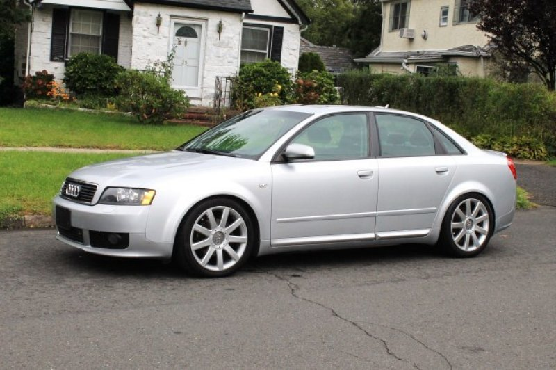 Audi A4 S line, 2005, used for sale