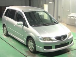 Mazda Premacy used car
