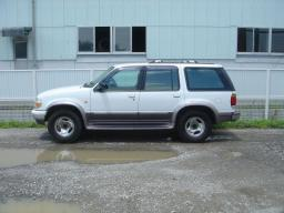 A A T on 2000 Ford Explorer Ac Port