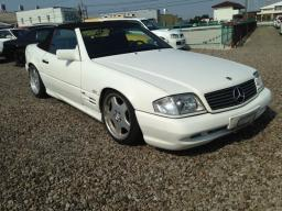 Used Mercedes-Benz Dimensions