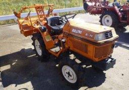 Kubota Tractor used car