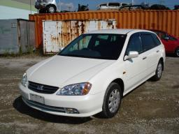 Used Honda AVANCIER