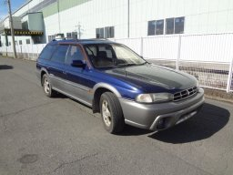 Used Subaru LEGACY GRAND WAGON