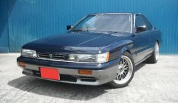 Used Nissan Leopard