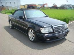 Used Mercedes-Benz E320 Cabriolet