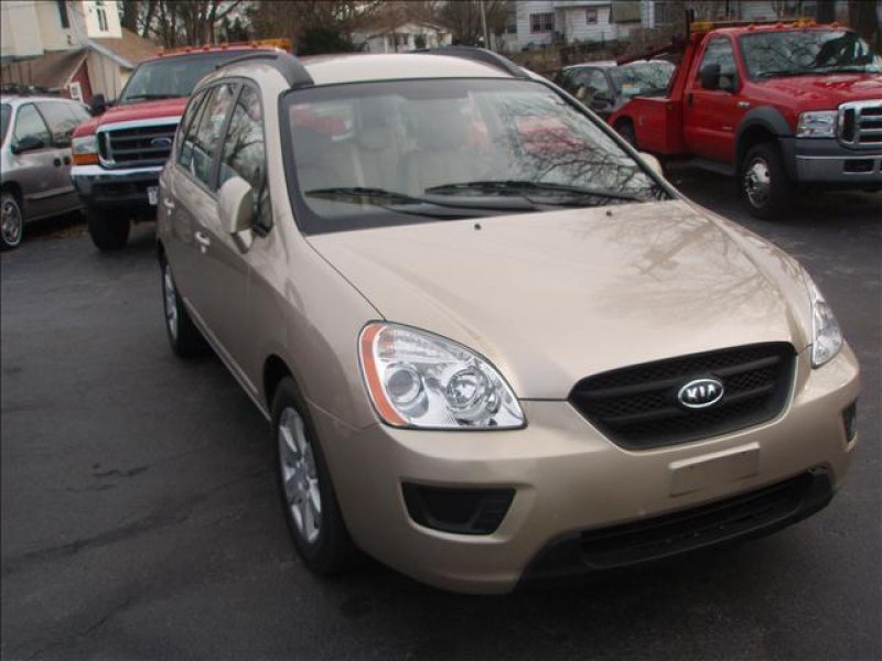 KIA rondo , 2008, used for sale