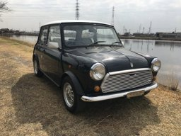 Rover Mini For Sale Japan Partner