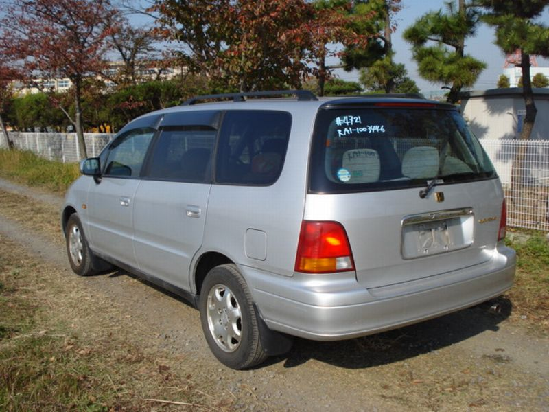 Honda Odyssey L, 1994, used for sale