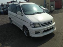 Used Toyota Town Ace Noah
