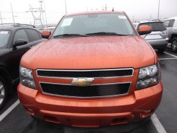 Used Chevrolet Avalanche