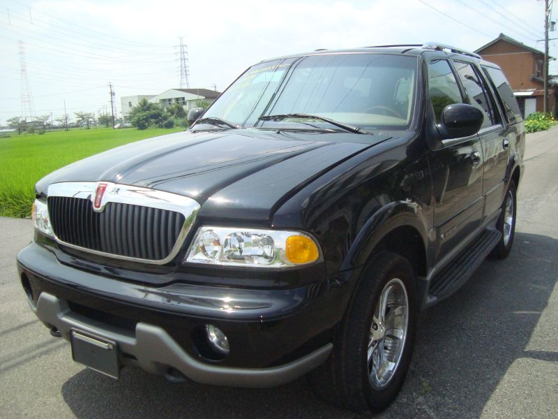 lincoln navigator 2003 used for sale. Black Bedroom Furniture Sets. Home Design Ideas