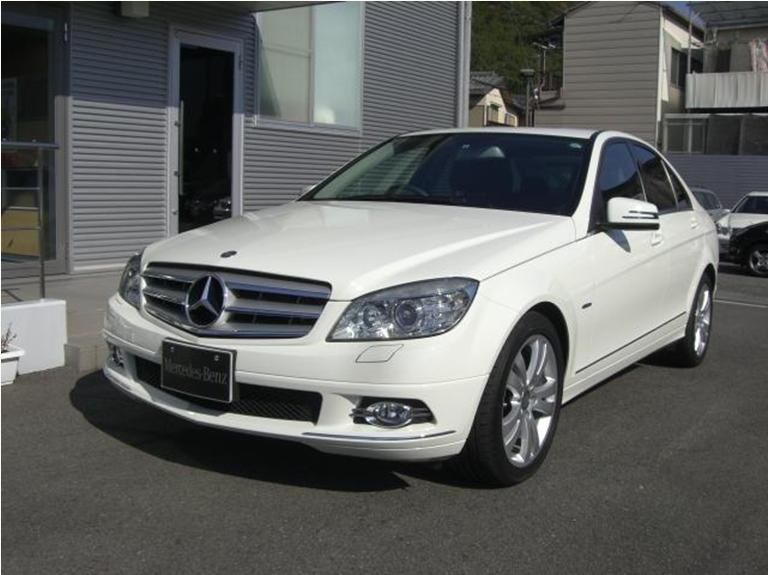 Mercedes benz c180 2010 used for sale for Mercedes benz partners