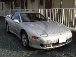 Mitsubishi GTO used car