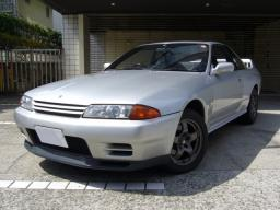 Nissan Skyline Coupe GT-R