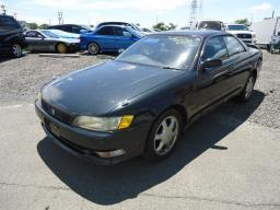 Used Toyota Mark II