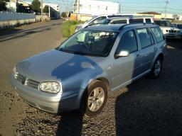 Used VolksWagen GOLF WAGON