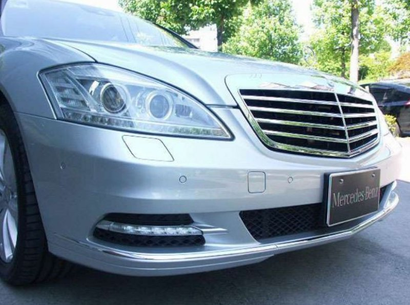 Mercedes benz s550 2010 used for sale for Used mercedes benz s550 for sale