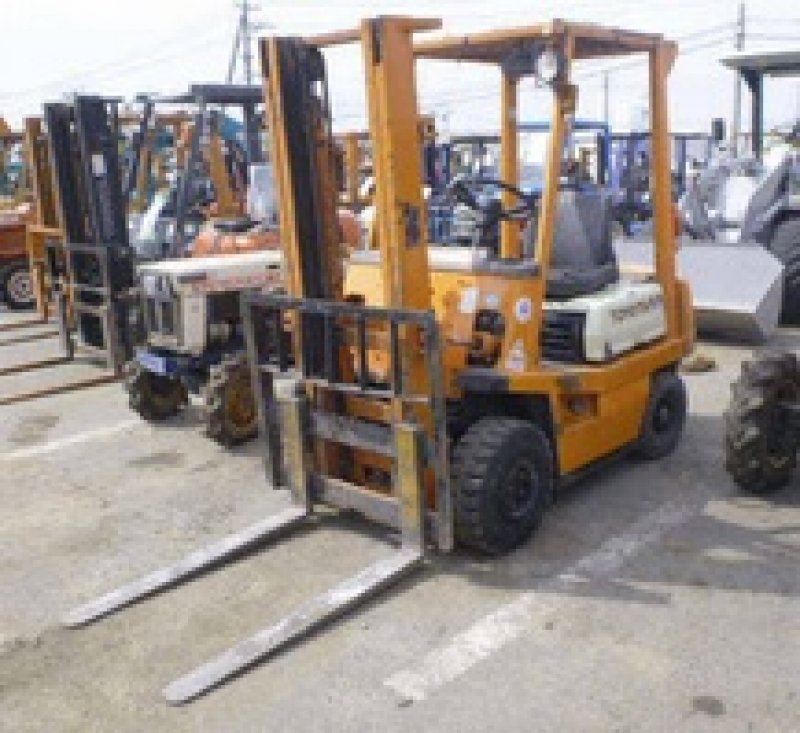 Toyota Forklift For Sale: Toyota FORKLIFT 4FGL15, N/A, Used For Sale