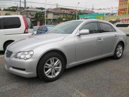 Used Toyota Mark X