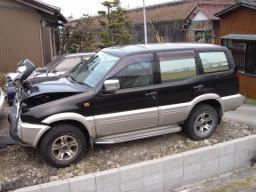 Nissan Mistral ***