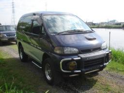 Mitsubishi DELICA SPACE GEAR 2.8 DT 4WD