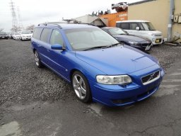 Volvo V 70 used car