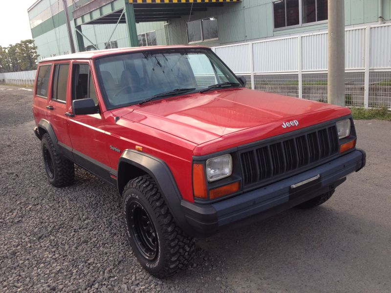 jeep cherokee 1995 used for sale. Black Bedroom Furniture Sets. Home Design Ideas