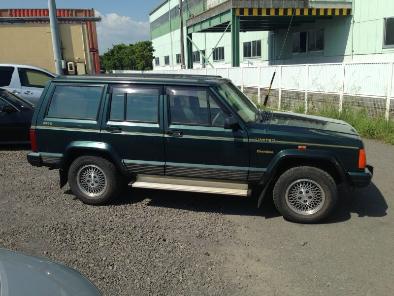 jeep cherokee 1993 for sale. Cars Review. Best American Auto & Cars Review