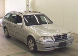 Mercedes-Benz C240 used car