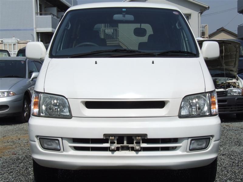 Ace Auto Salvage >> Toyota TOWNACE NOAH SUPER EX, 1998, used for sale