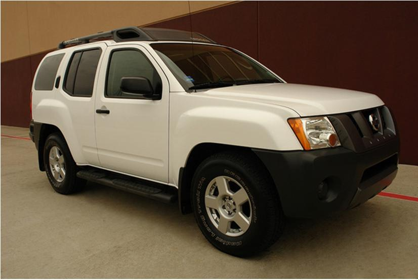 Nissan Xterra 2wd 2008 Used For Sale