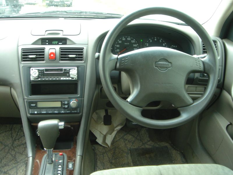 Nissan Cefiro 1999 Used For Sale