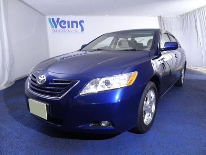 toyota camry 2006 limited 2006 toyota camry acv36r altise. Black Bedroom Furniture Sets. Home Design Ideas