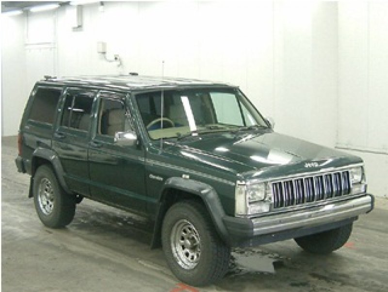 jeep cherokee sports 1994 used for sale. Black Bedroom Furniture Sets. Home Design Ideas