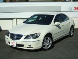 Used Honda Legend