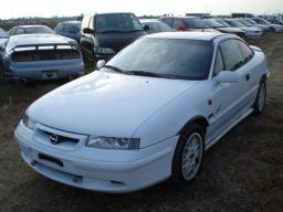 Used Opel CALIBRA