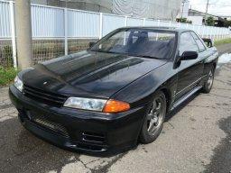 Nissan SKYLINE for sale  Japan Partner