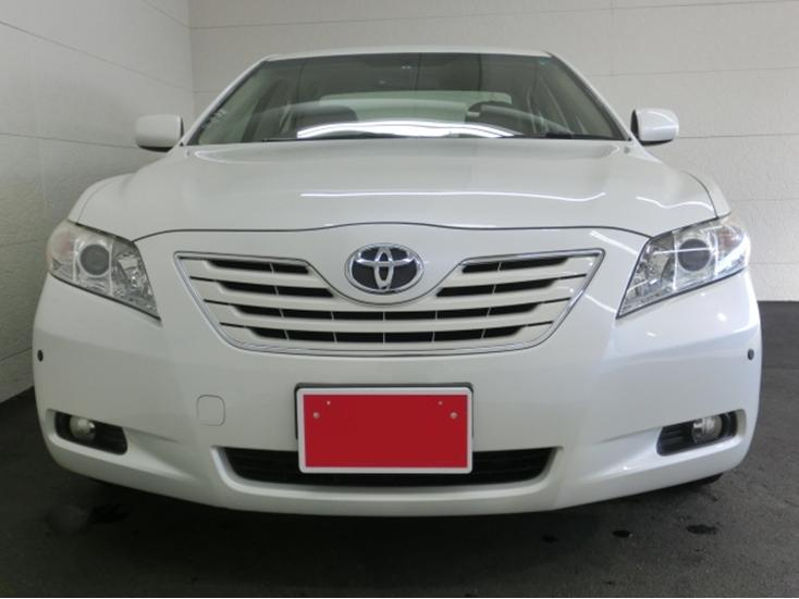 toyota camry g selection limited 2006 used for sale. Black Bedroom Furniture Sets. Home Design Ideas