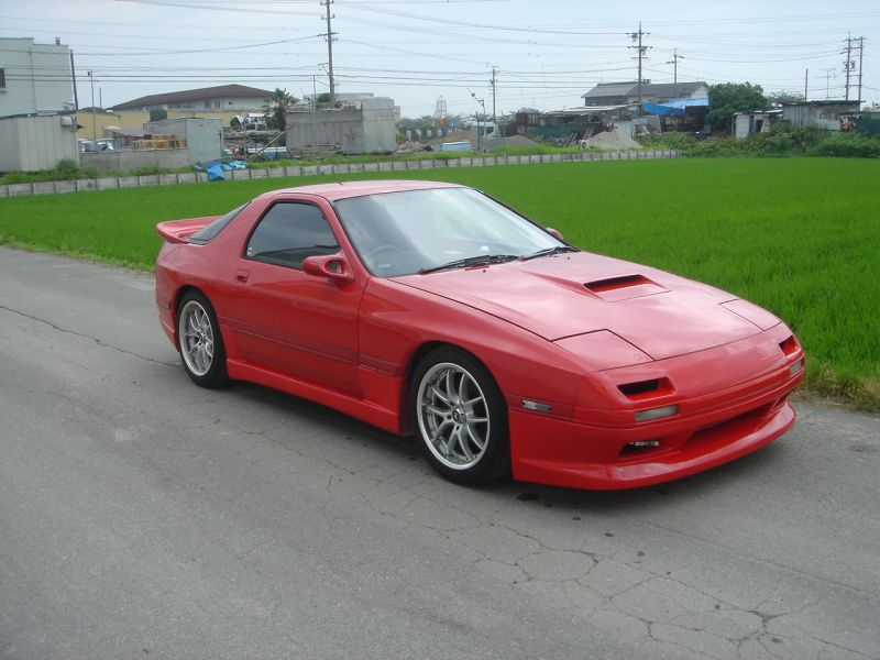 What to look for when buying an rx7? - Gameplanet Forums