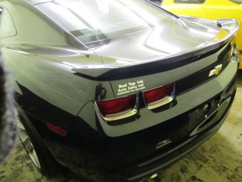 Used 2012 Camaro Zl1 For Sale Html Autos Weblog