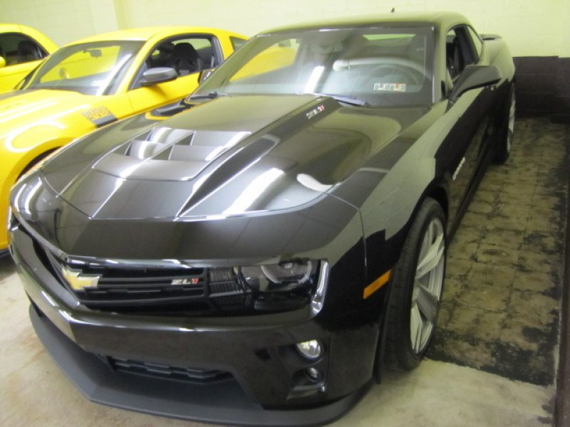 chevrolet camaro zl1 2012 used for sale. Cars Review. Best American Auto & Cars Review