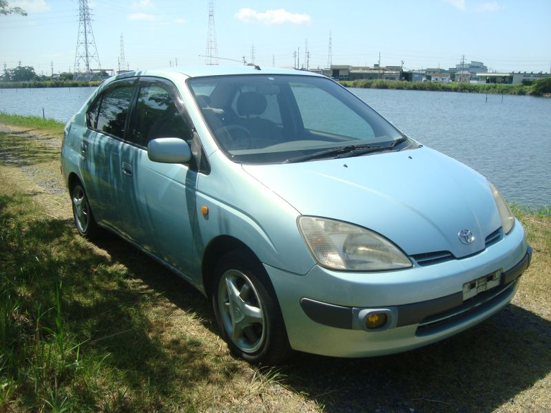 Used Cars For Sale In Winnipeg >> Toyota Prius , 1998, used for sale