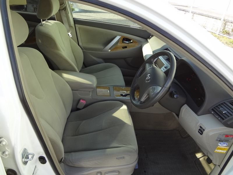 toyota camry g limited edition 2006 used for sale. Black Bedroom Furniture Sets. Home Design Ideas