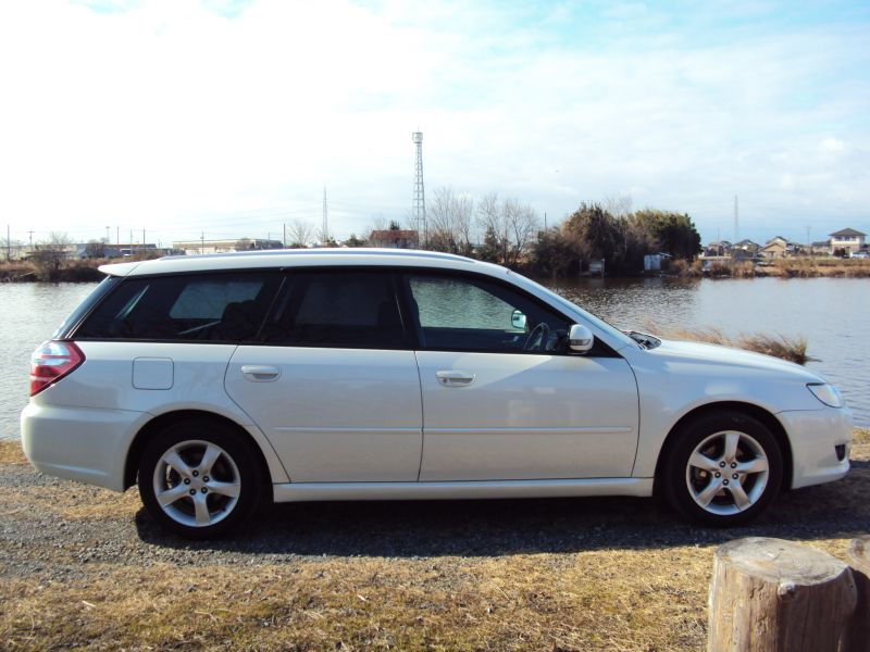 subaru legacy wagon 2006 used for sale. Black Bedroom Furniture Sets. Home Design Ideas